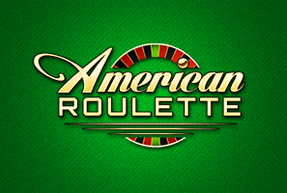 Table game American Roulette