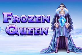 Slot machine game Frozen Queen
