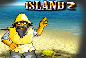 Slot machine game Island 2